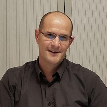 Cap Formation à Carpentras : son formateur en secrétariat, bureautique et gestion commerciale.
