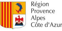 Logo région PACA - Cap Formation.