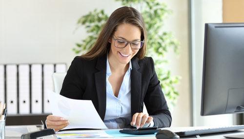 Cap Formation, proche d'Avignon, à Carpentras, dans le Vaucluse, vous propose la formation secrétaire comptable.