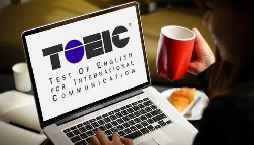 Cap formation propose une formation en anglais professionnel TOEIC.