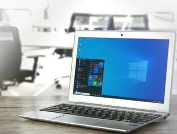 formation Microsoft Windows 10