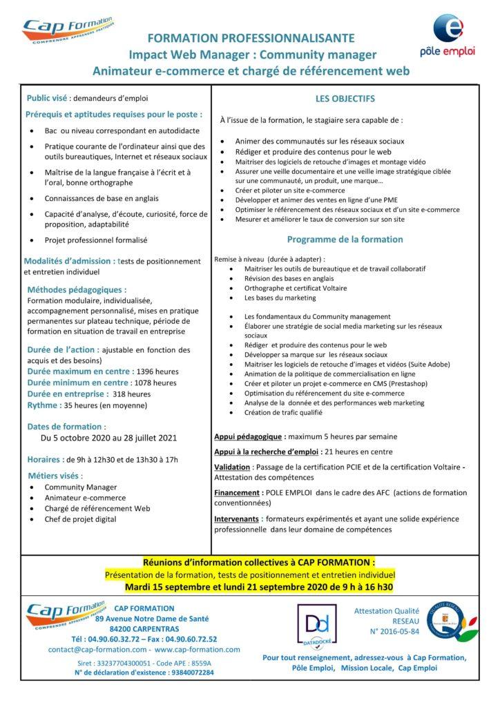 Fiche-présentation-Impact-web-manager-animation-de-sites-multimedia
