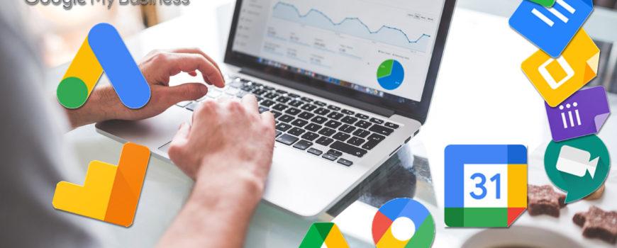 Maitriser les outils collaboratifs google